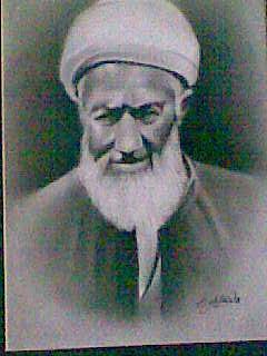 Silsile-i Aliyyenin 35. halkası Hace Mustafa Naci (Hoca Efendi) Hazretleri