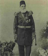 Kurt İsmail Paşa